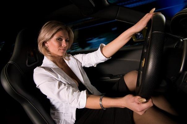 Женщины-бизнес-леди