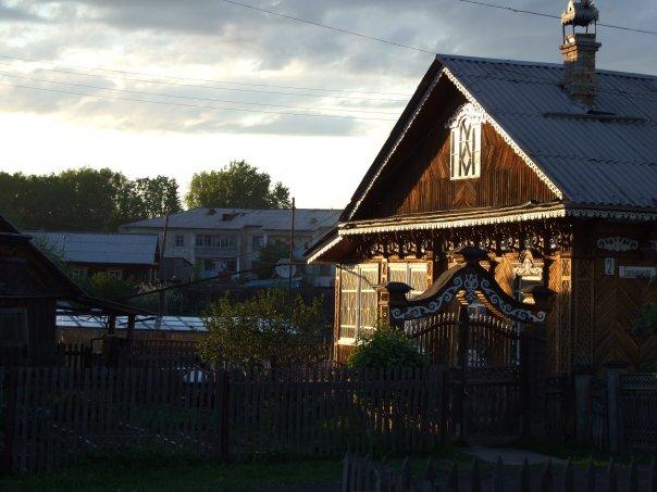 фото Усть-Ишим 3