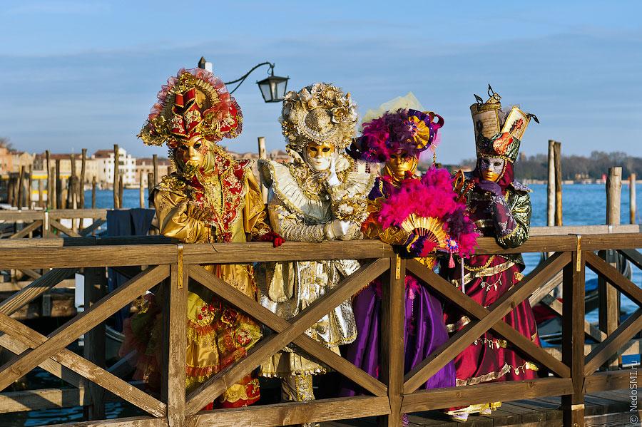 Венеции