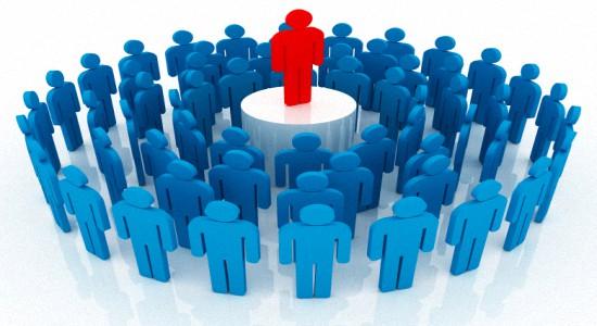 Для того,кто вырабатывает в себе навыки лидера.