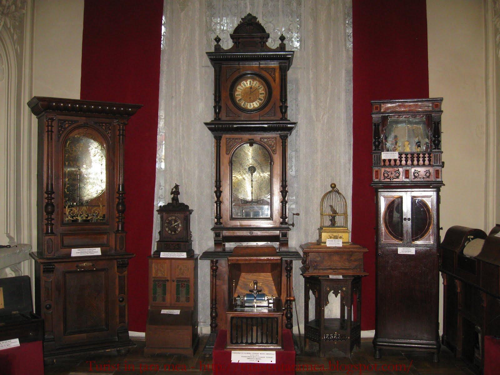 Музей часов 1