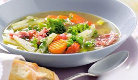 Чудесная суповая диета 1