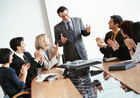 Деловые беседы и переговоры