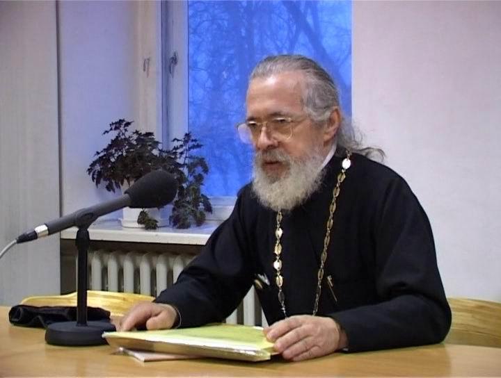 Иеромонах Анатолий Берестов