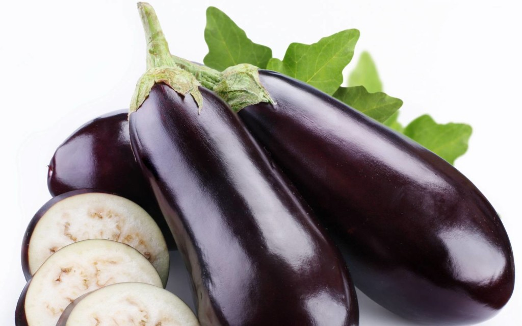 Овощ долголетия – так называют баклажан