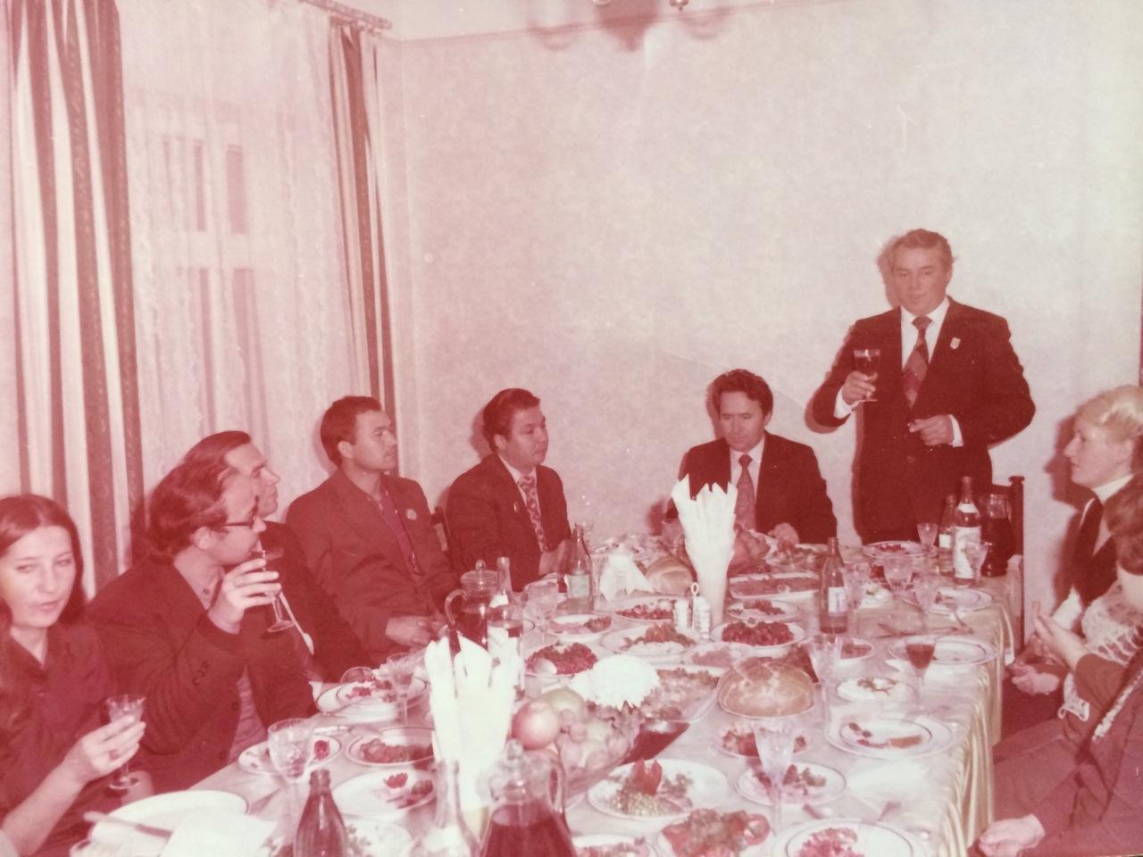 glodiani 1980 godov pervii sekretari  glodianskogo raionacebotari