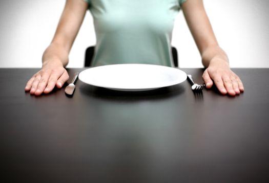 Как будет работать ваш организм, если вы будете голодать