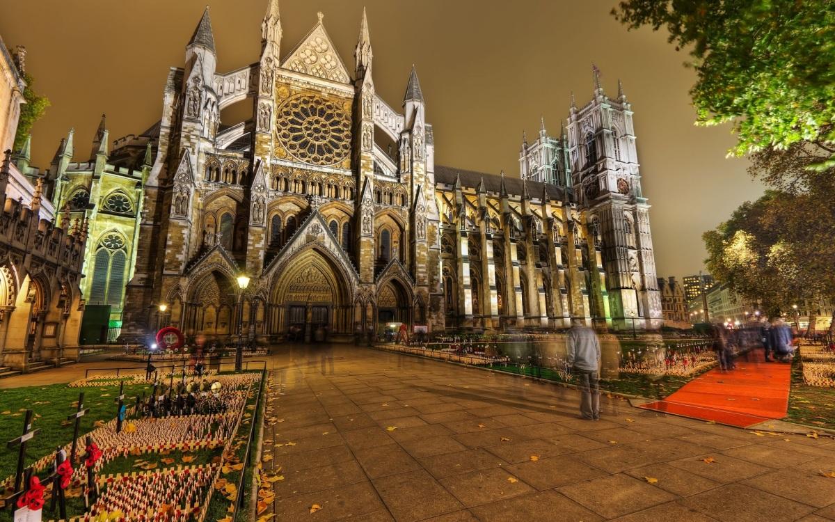 Вестминстерского аббатства