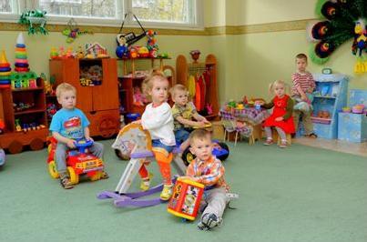 Как помочь ребенку адаптироваться к детскому саду