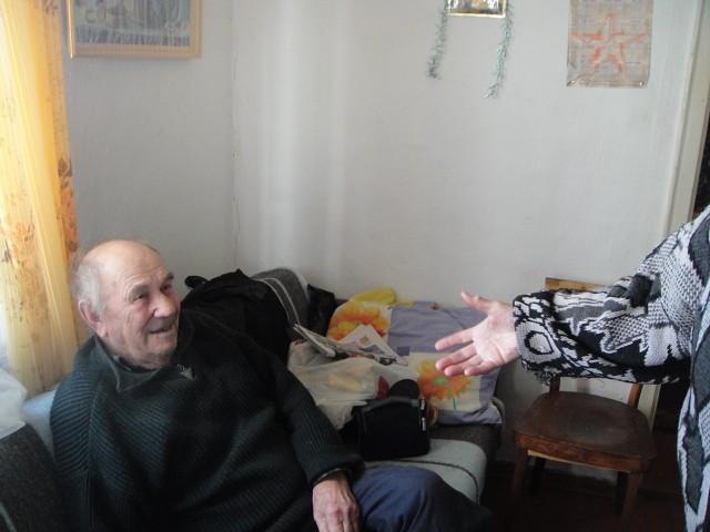Кирюшкин Александр Петрович, родился 14 января 1924 года