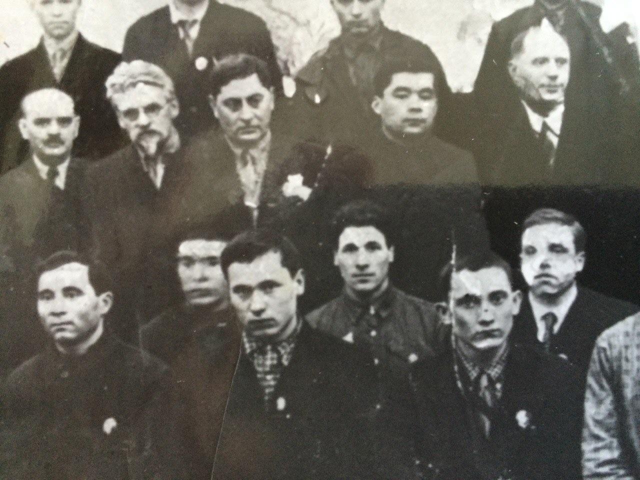 nagrojdenie stalini chiruskina