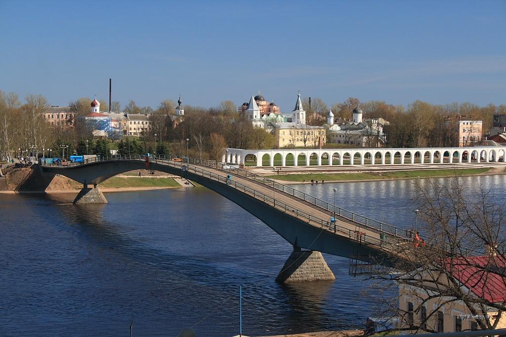 novgorod most