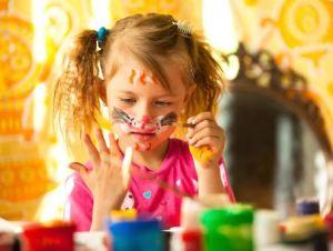 Дети и талант