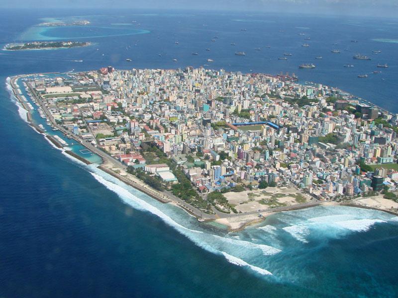 Мальдивы.1