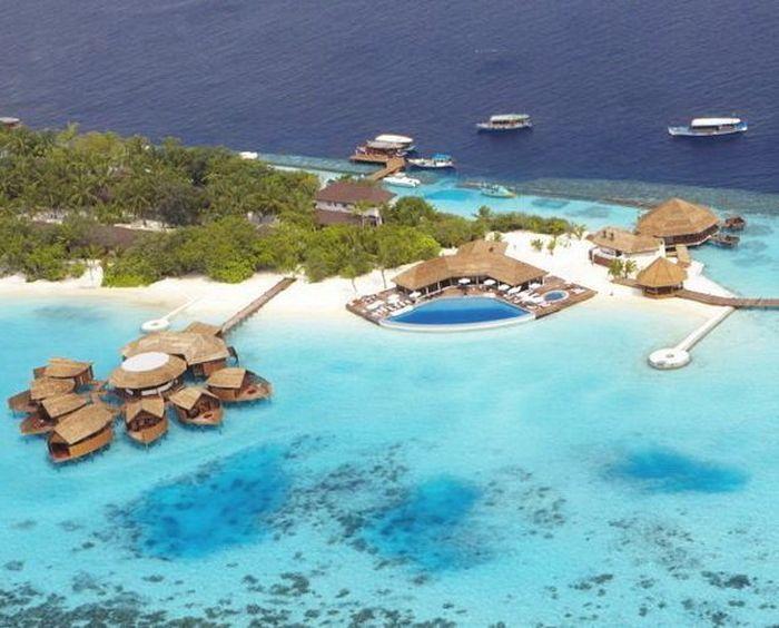 Мальдивы.2