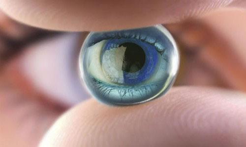 беречь зрение