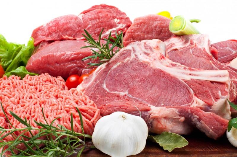 качество мяса