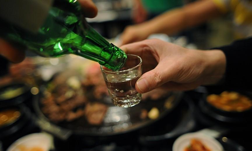 7. Злоупотребление алкоголем.