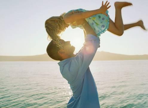 папина дочка  или как быть несколько правил