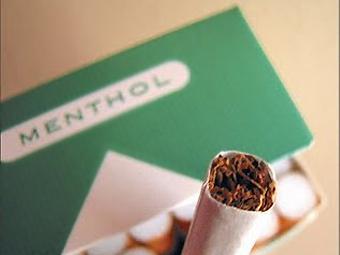 mentolovie sigareti