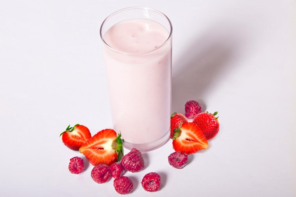 yogurt dlia zdorovia