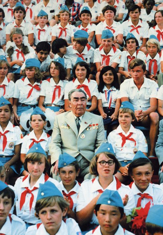 brejnev v arteke 1979