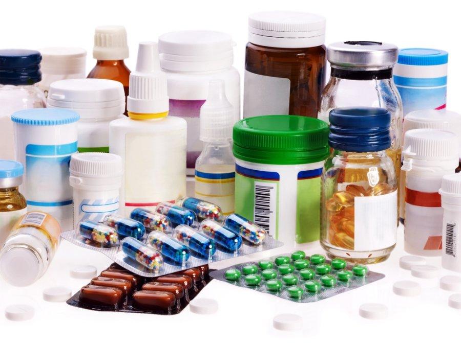 kak hroniti lekarstva