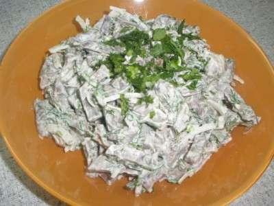 salat vitaminii