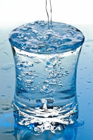 voda pomogaet pri izoge