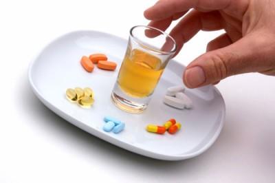 kak pravilino piti lekarstvo
