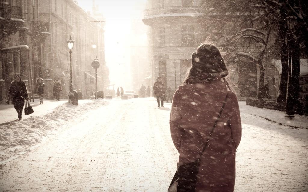 artroz i zima