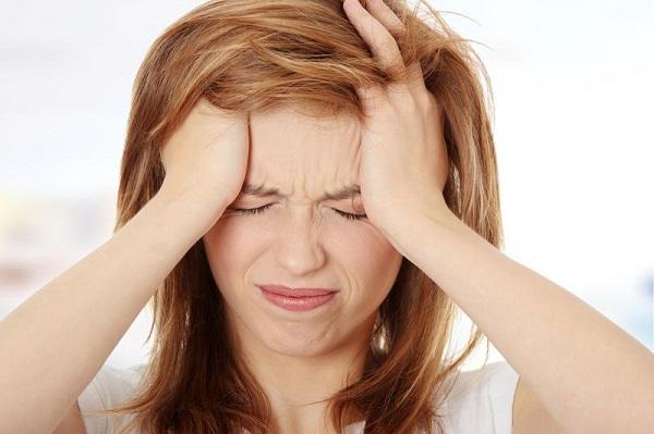 stres i morsini