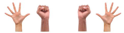 gimnastika dlia ruk
