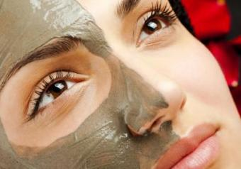 kosmeticeskaia glina