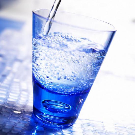 mineralinaia voda