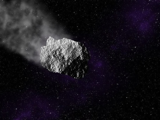 celiabenskii meteorit