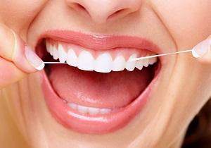 zubnaia niti za i protiv